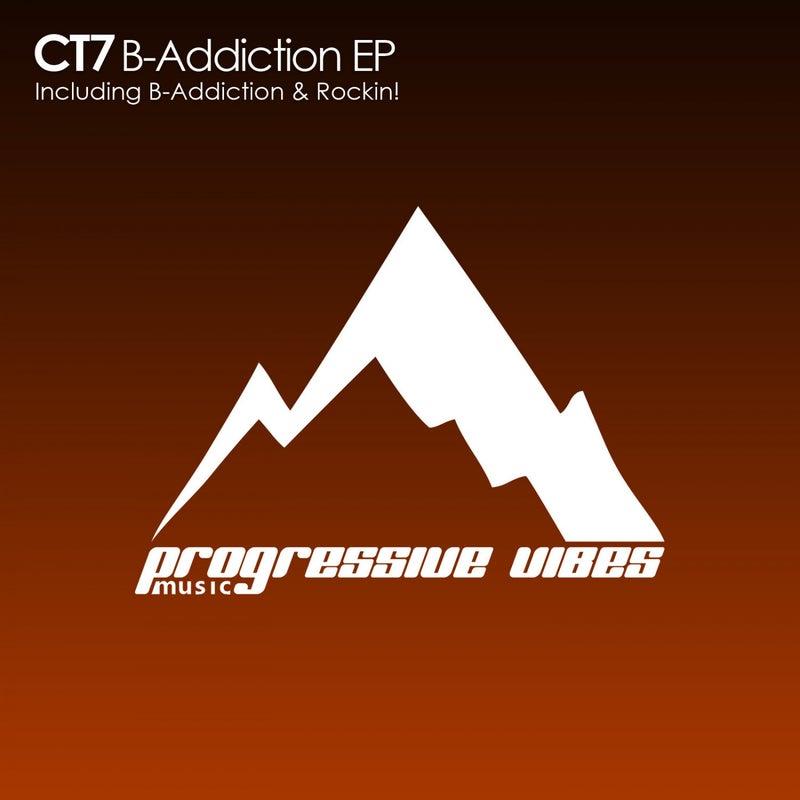 B-Addiction EP