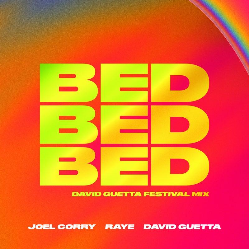BED (David Guetta Festival Mix)