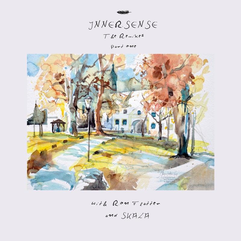 Innersense (The Remixes - Part One)