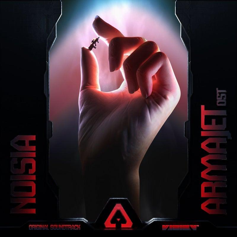Armajet (Original Game Soundtrack)