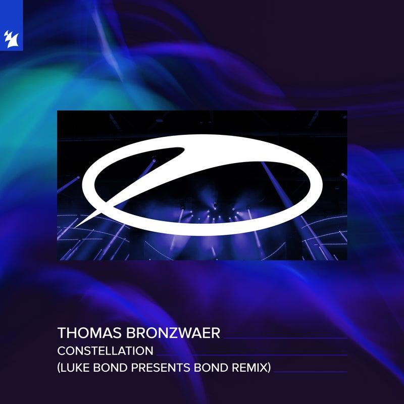Constellation - Luke Bond presents BOND Remix