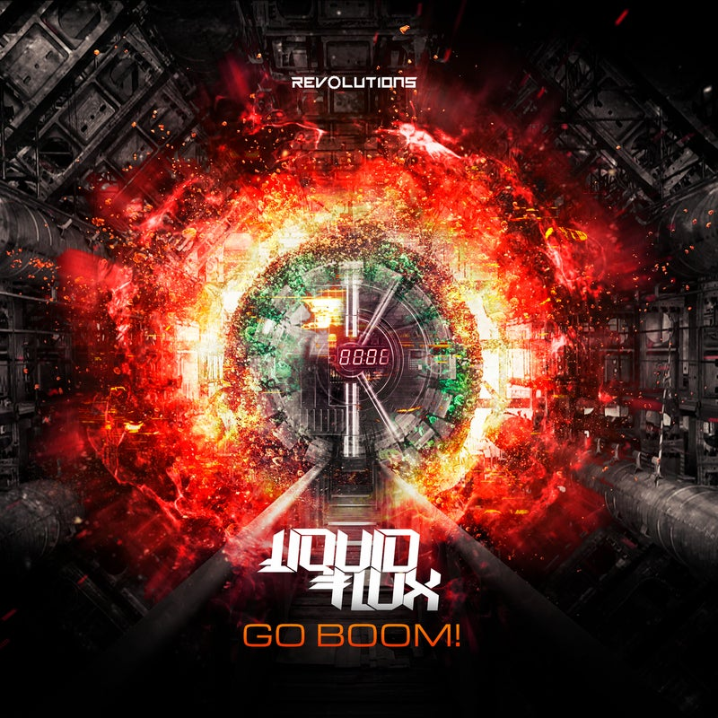 Go Boom!