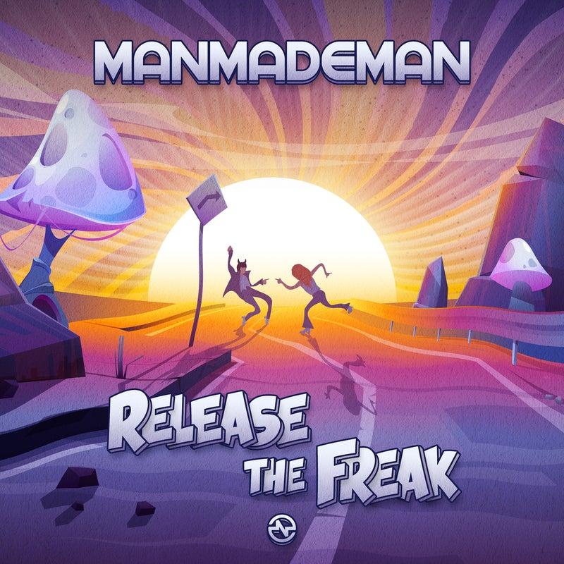 Release The Freak