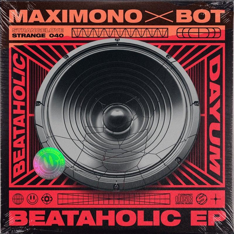 Beataholic EP