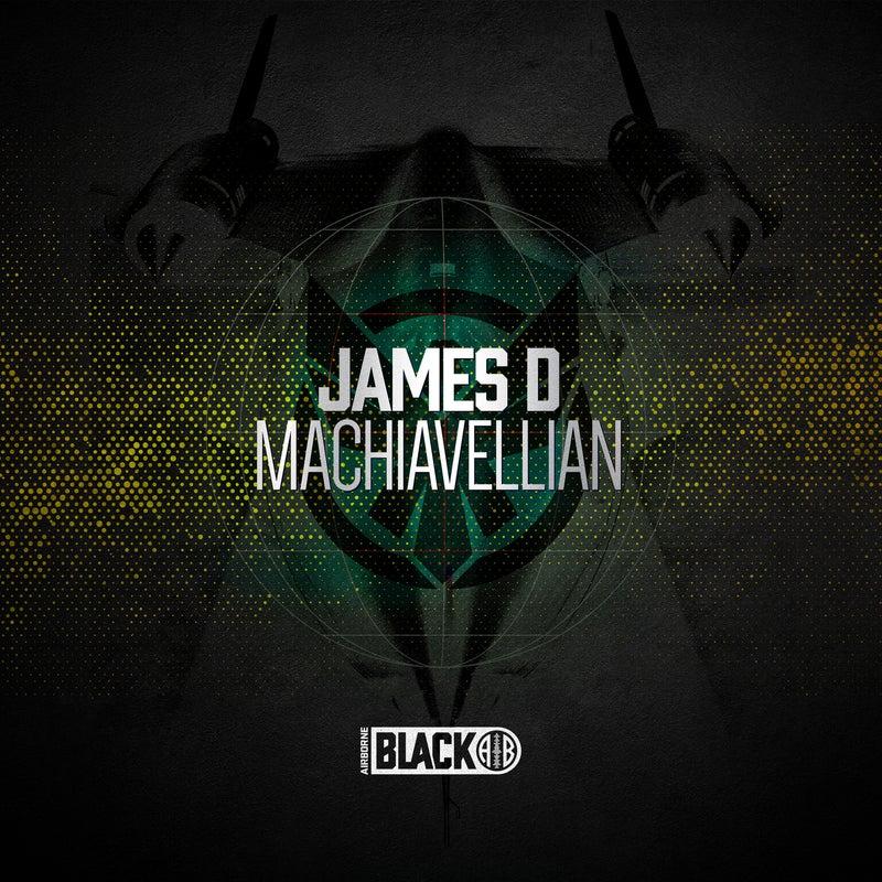Machiavellian EP