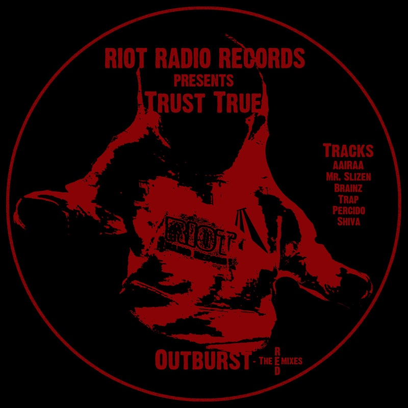 Outburst: The Red Mixes