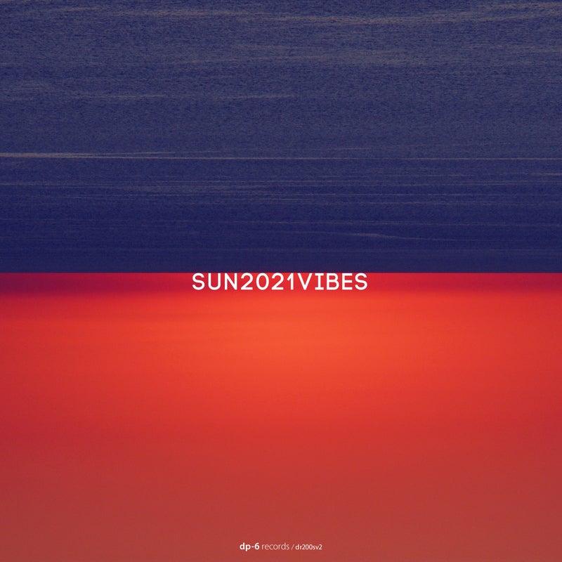 SUN2021VIBES, Pt. 2