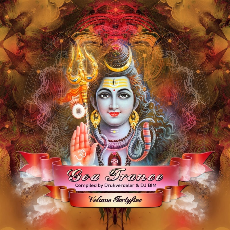 Goa Trance Vol.45