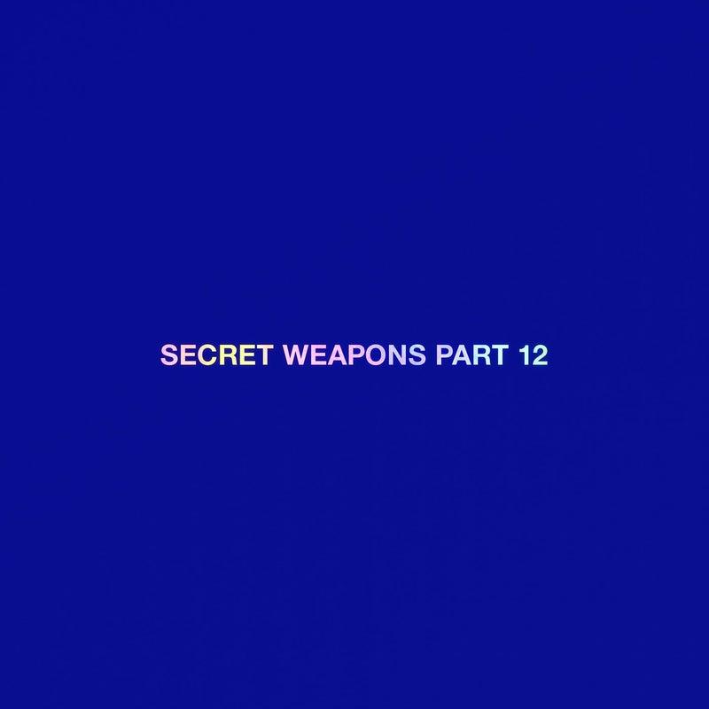Secret Weapons Part 12