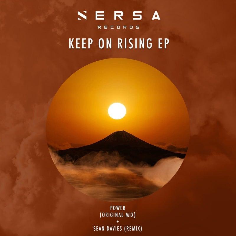Keep on Rising EP