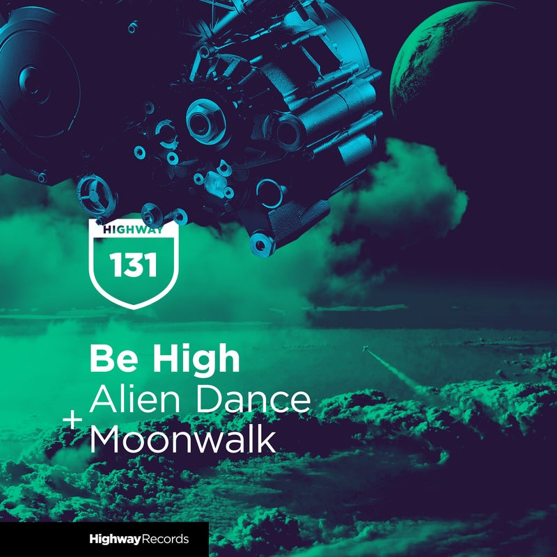 Alien Dance / Moonwalk