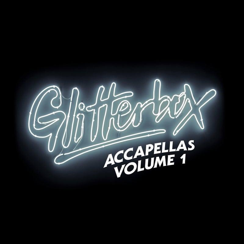 Glitterbox Accapellas Volume 1