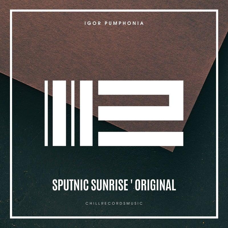 Sputnic Sunrise