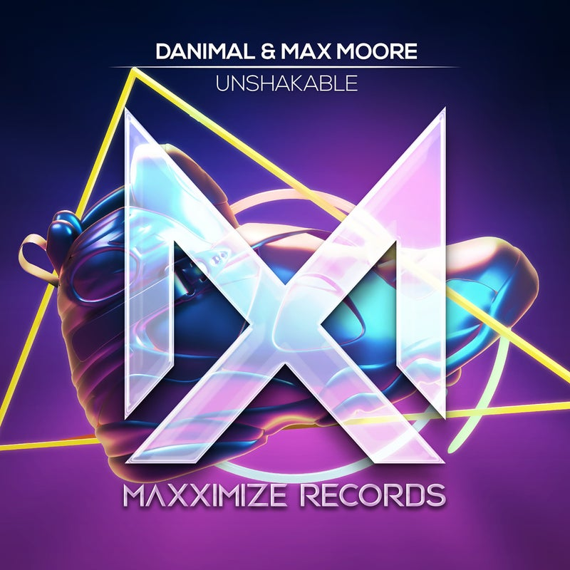 Unshakable (Extended Mix)