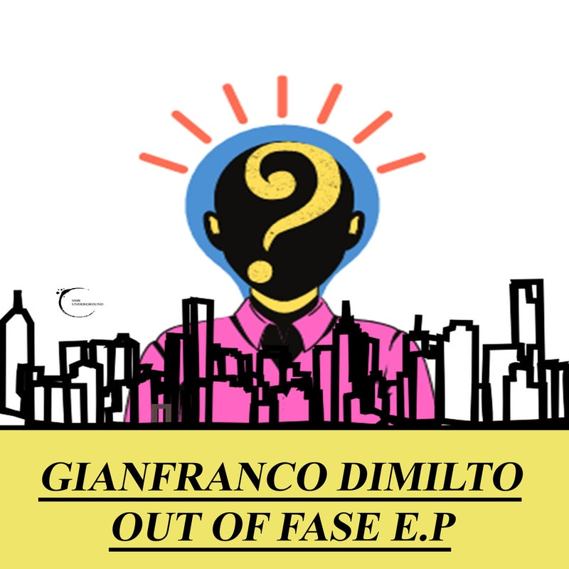 Out of Fase E.P