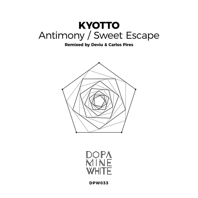 Antimony / Sweet Escape (Remixed)