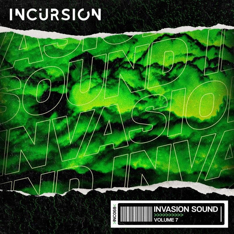 Invasion Sound, Vol. 7