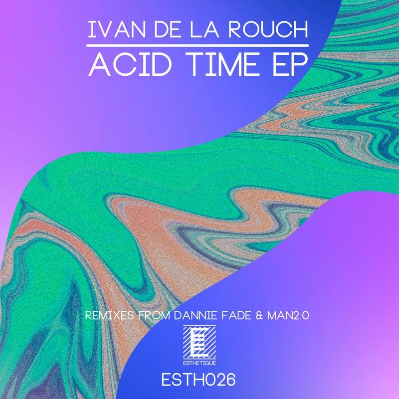Acid Time EP