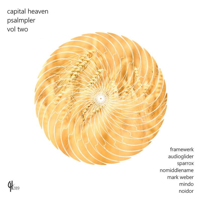Capital Heaven Psalmpler, Vol. 2