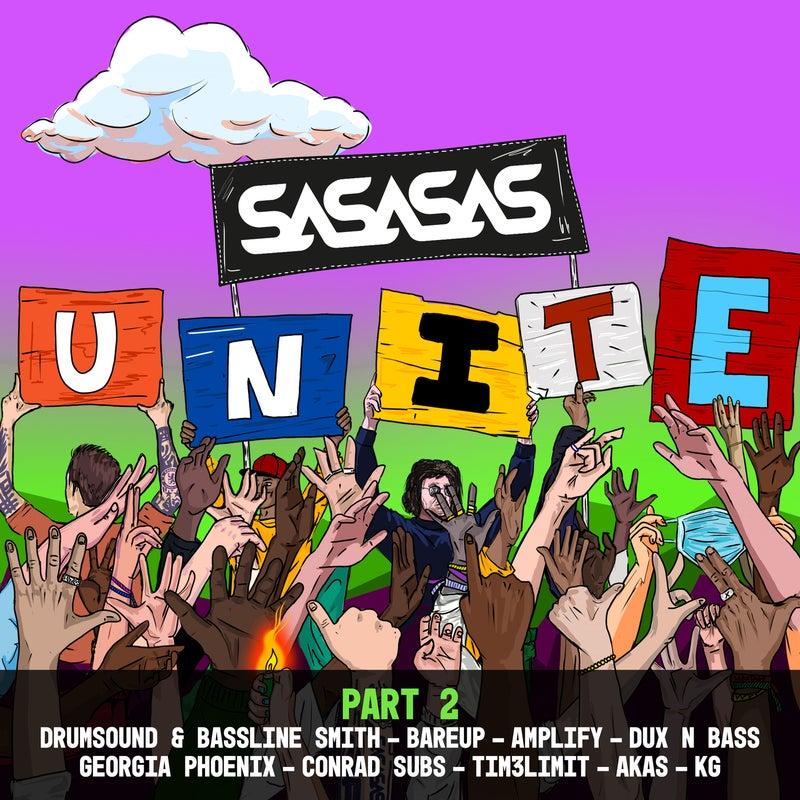 Unite Part 2