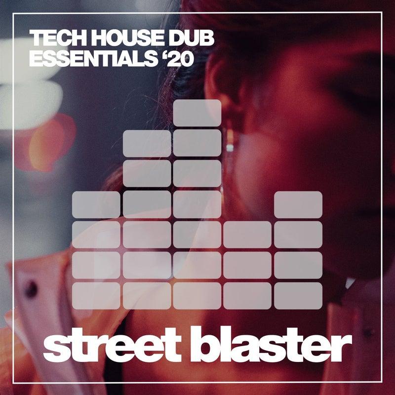 Tech House Dub Essentials '20