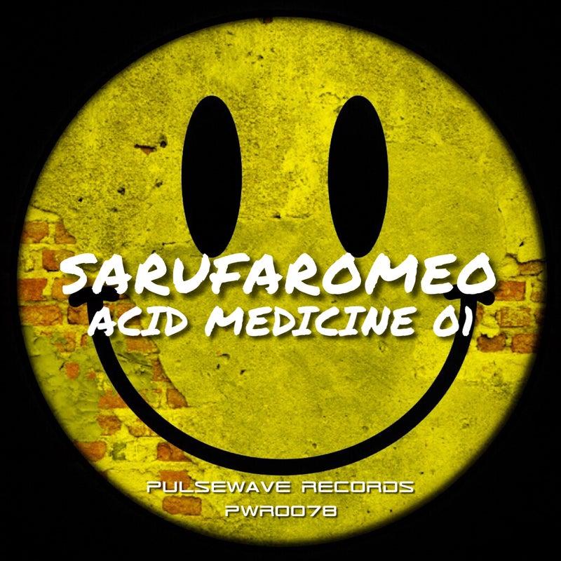Acid Medicine 01