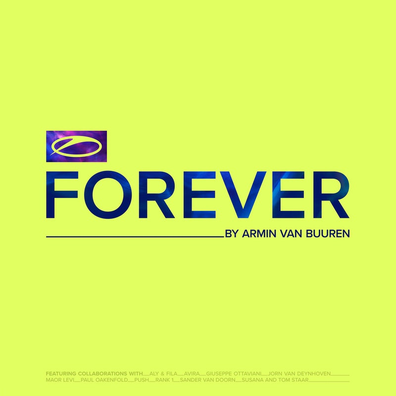 A State Of Trance FOREVER - Extended Versions