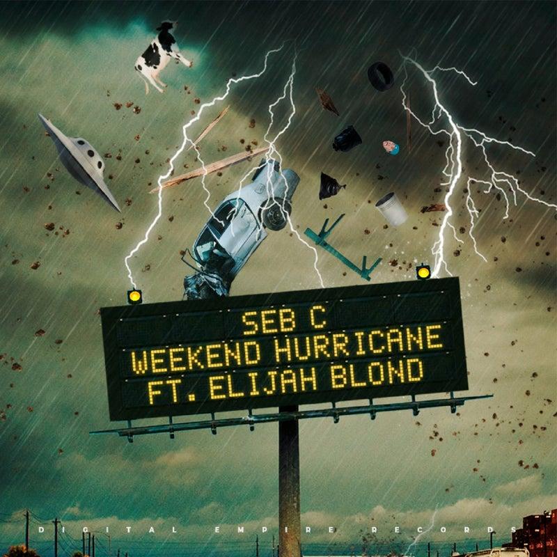Weekend Hurricane