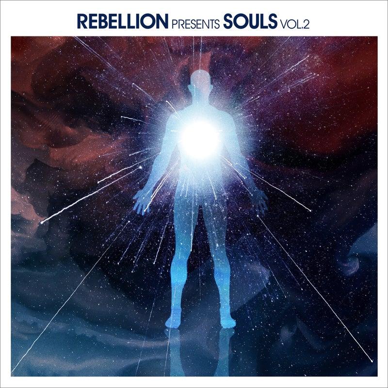 Rebellion presents SOULS Vol.2