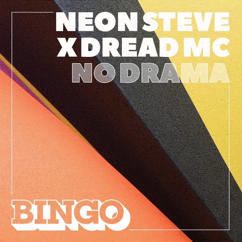 No Drama (Extended Mix)