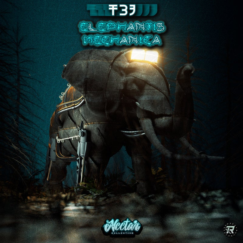 elephantis mechanica