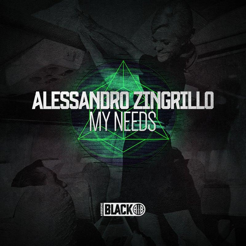 My Needs EP