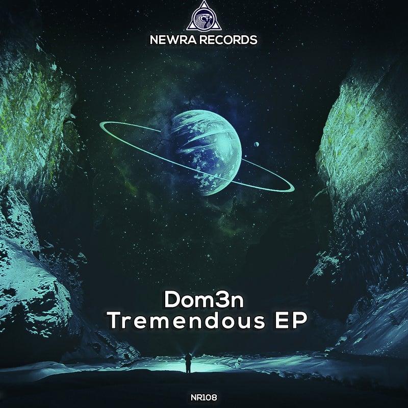 Tremendous EP