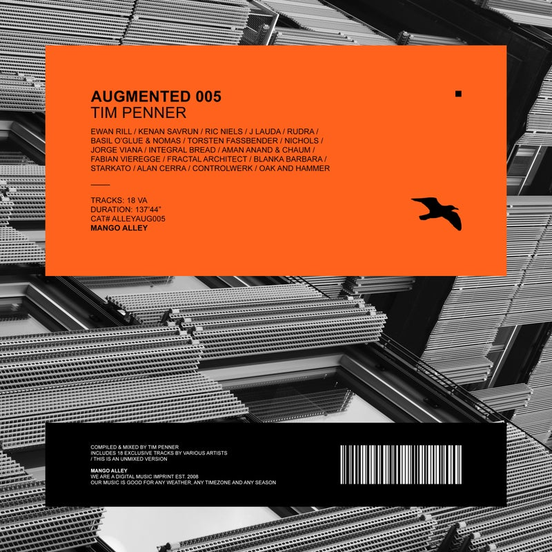 Augmented 005 / Tim Penner