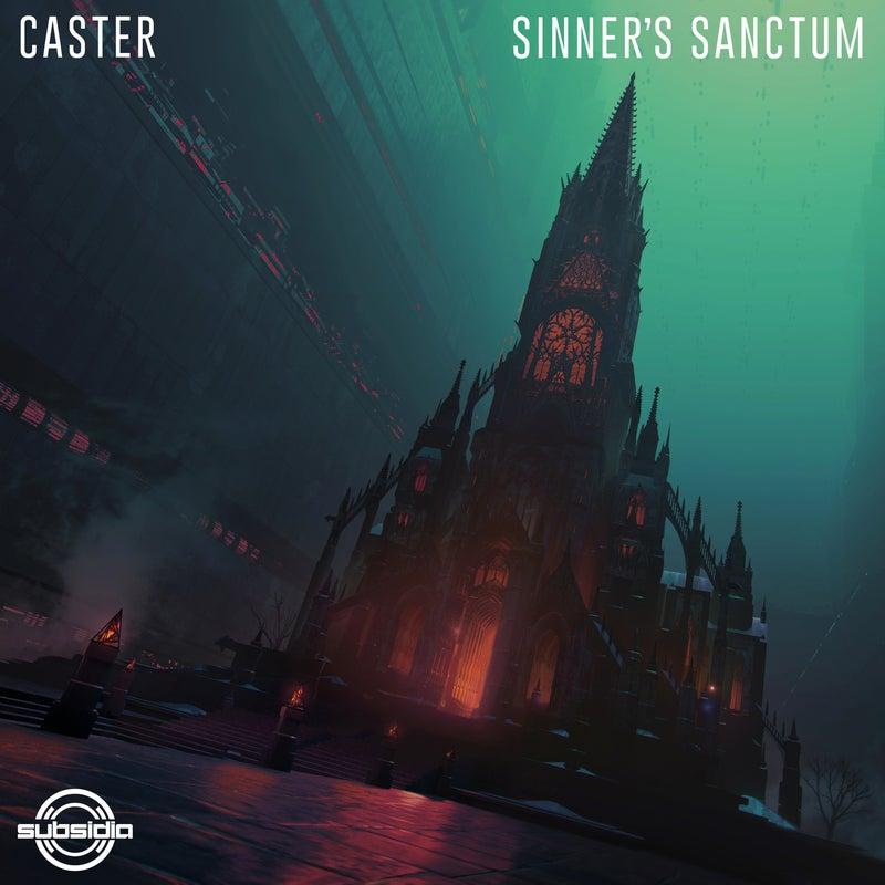 Sinner's Sanctum