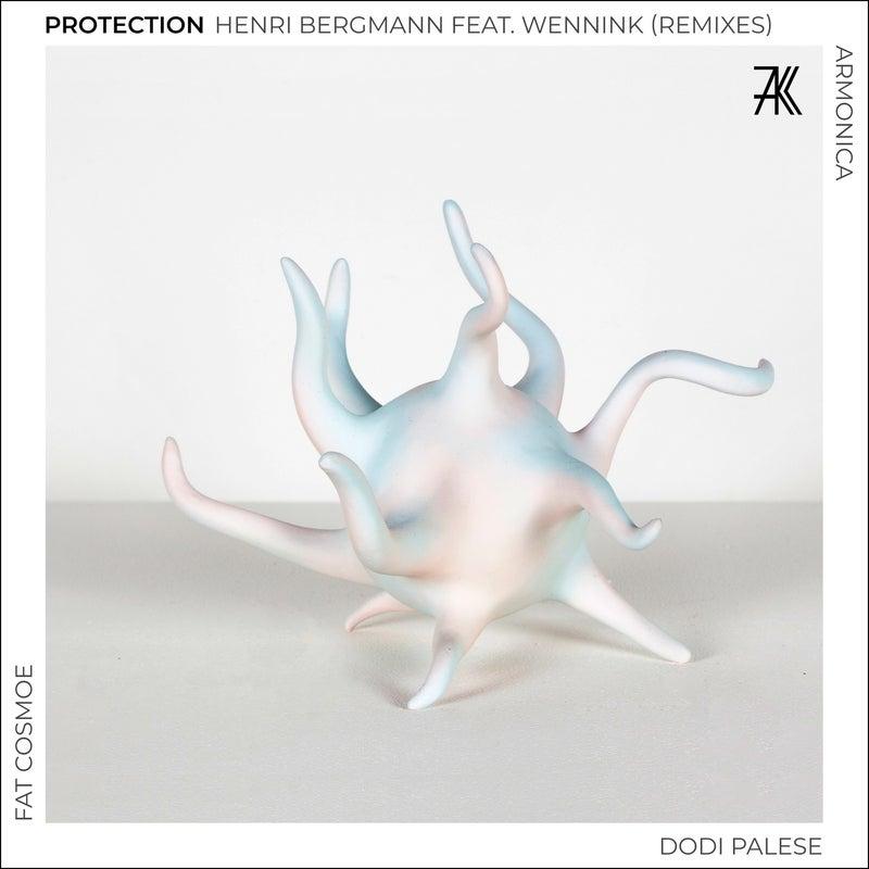 Protection (Remixes)