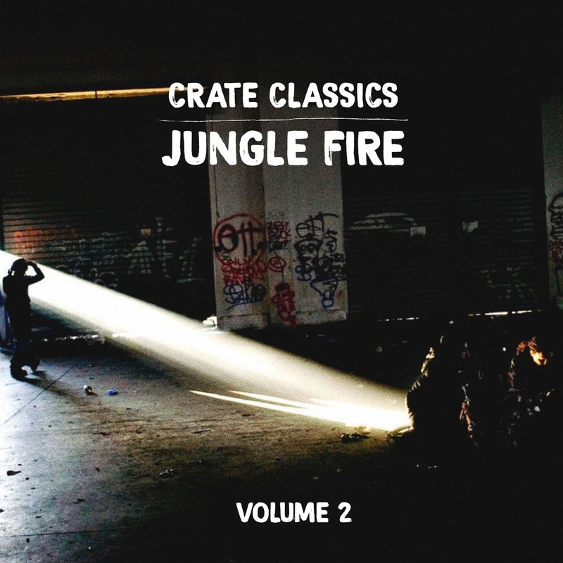 Jungle Fire, Vol. 2