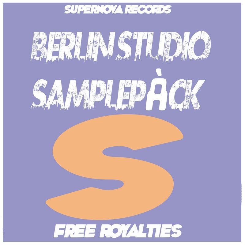 Berlin Studio Samplepàck