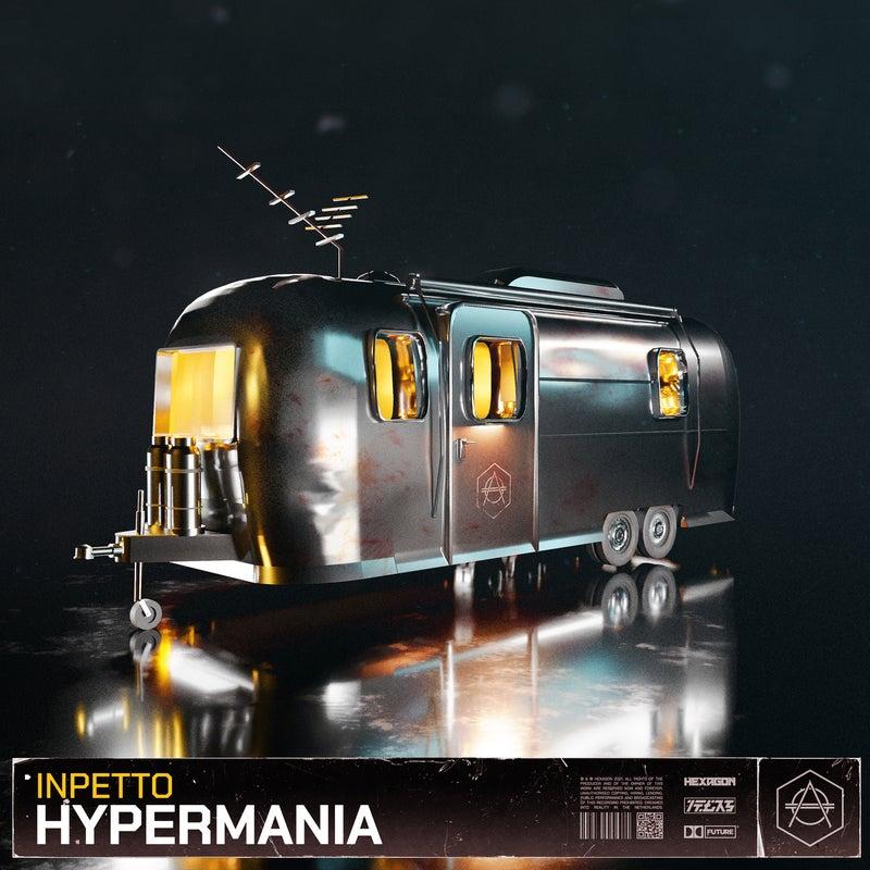 Hypermania - Extended Mix