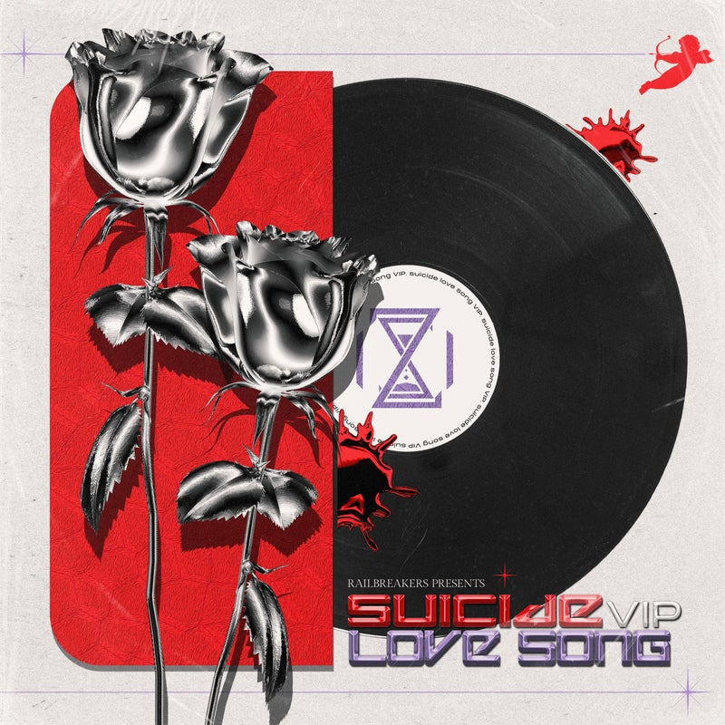 Suicide Love Song VIP