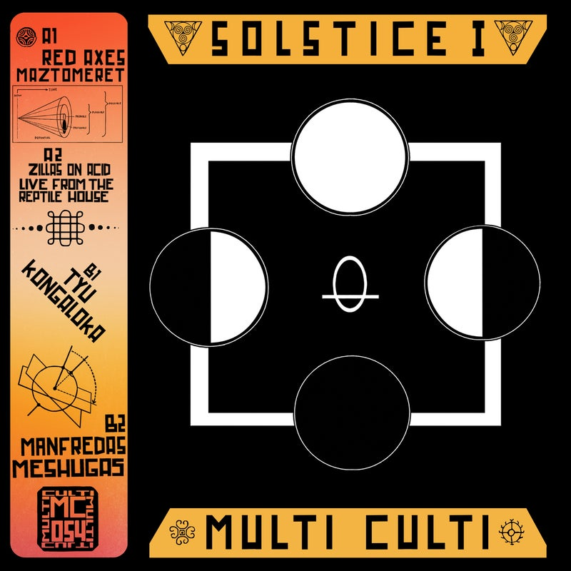 Multi Culti Solstice I