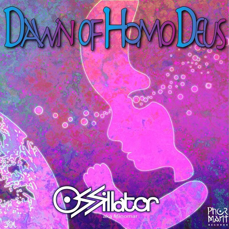 Dawn of Homo Deus
