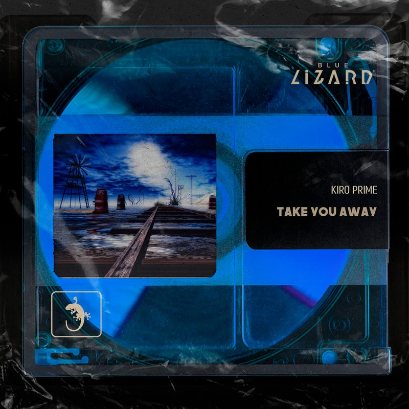 Take You Away - Extended Mix