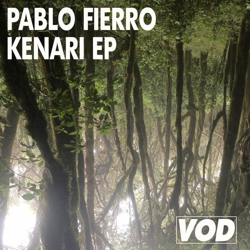 Kenari EP