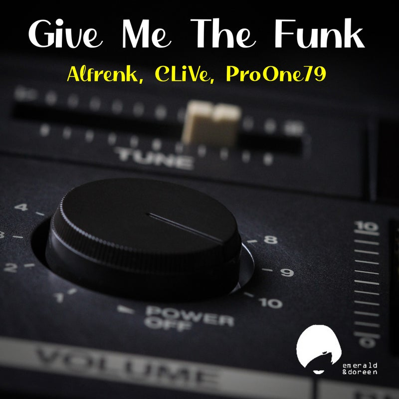 Give Me the Funk