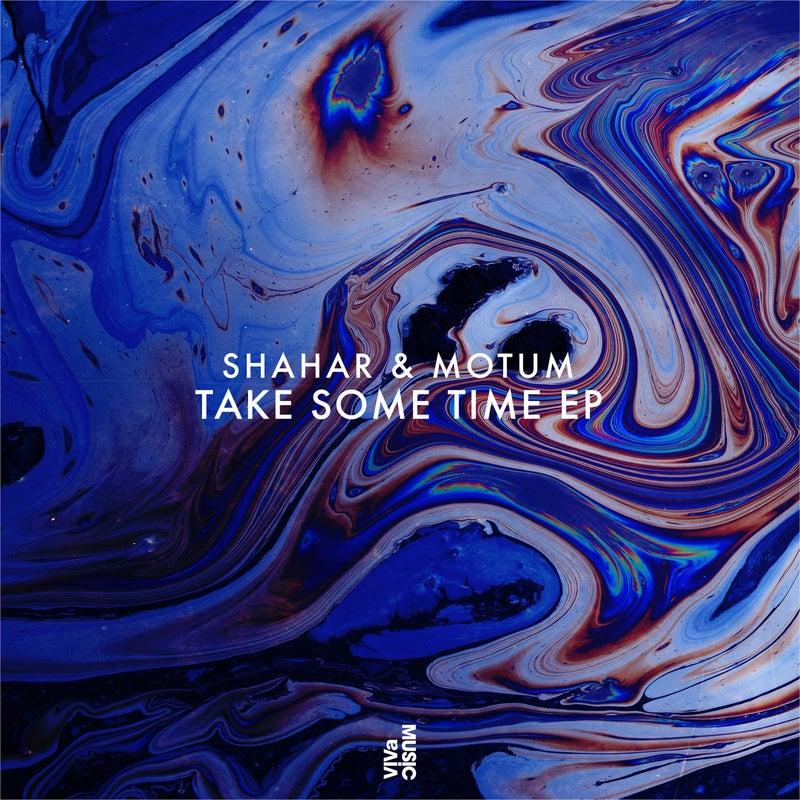 Take Some Time EP