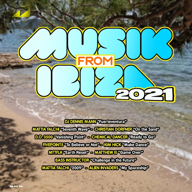 Musik from Ibiza 2021