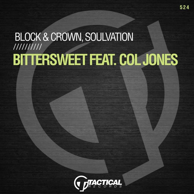 Bittersweet Feat. Col Jones