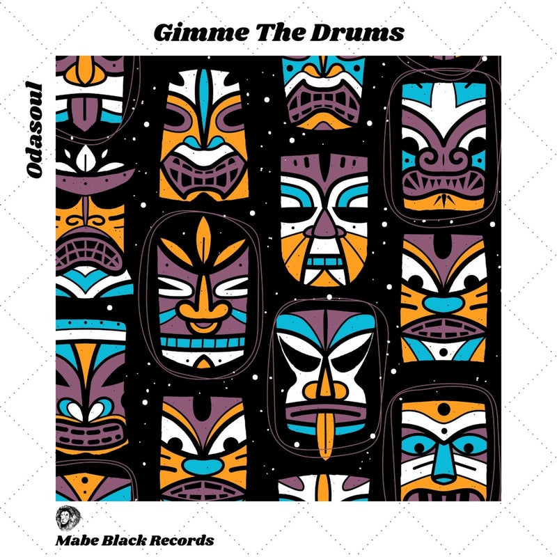 Gimme the Drums