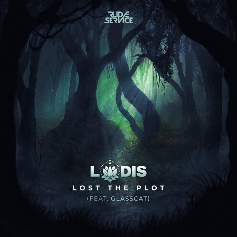 Lost The Plot (feat. Glasscat)
